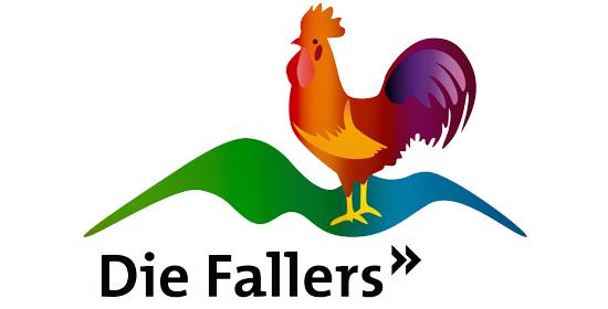 Die Fallers – Eine Schwarzwaldfamilie