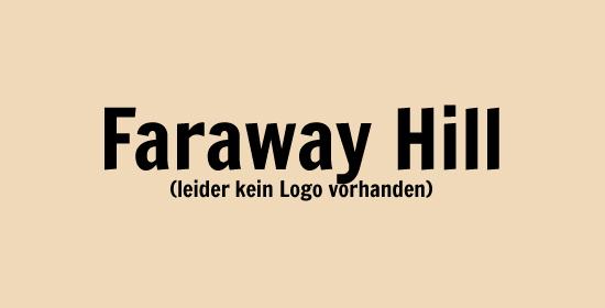 Faraway Hill