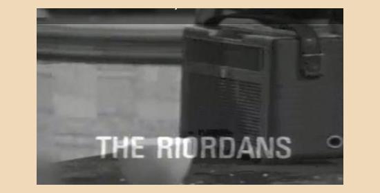 The Riordans